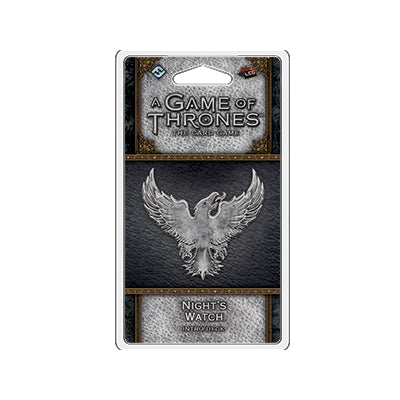 Game of Thrones LCG 2nd Night's Watch Intro Deck - TCG Online