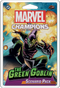 Marvel LCG The Green Goblin Scenario - TCG Online