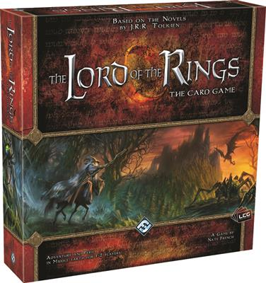 Lord of the Rings LCG: The Card Game - TCG Online