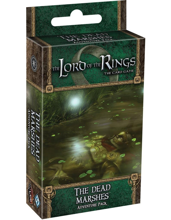 Lord of the Rings LCG: The Dead Marshes - TCG Online
