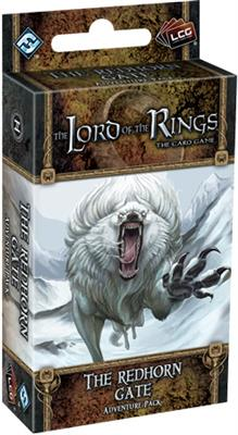 Lord of the Rings LCG: The Redhorn Gate - TCG Online