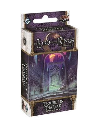 Lord of the Rings LCG: Trouble in Tharbad Adv.Pack - TCG Online