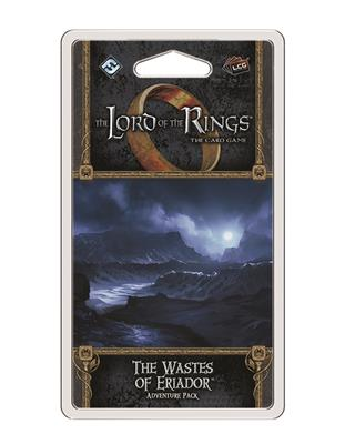 Lord of the Rings LCG:  The Wastes of Eriador Adv.P - TCG Online