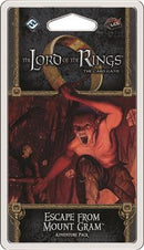 Lord of the Rings LCG:  Escape from Mount Gram Adv.P - TCG Online