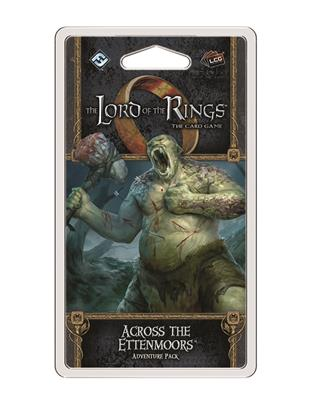 Lord of the Rings LCG:  Across the Ettenmoors Adv.P - TCG Online