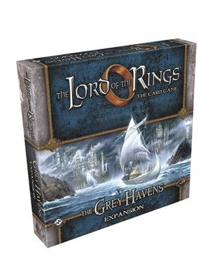 Lord of the Rings LCG: The Grey Havens - TCG Online