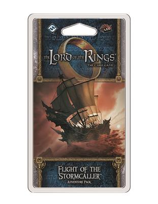 Lord of the Rings LCG:  Flight of the Stormcaller - TCG Online
