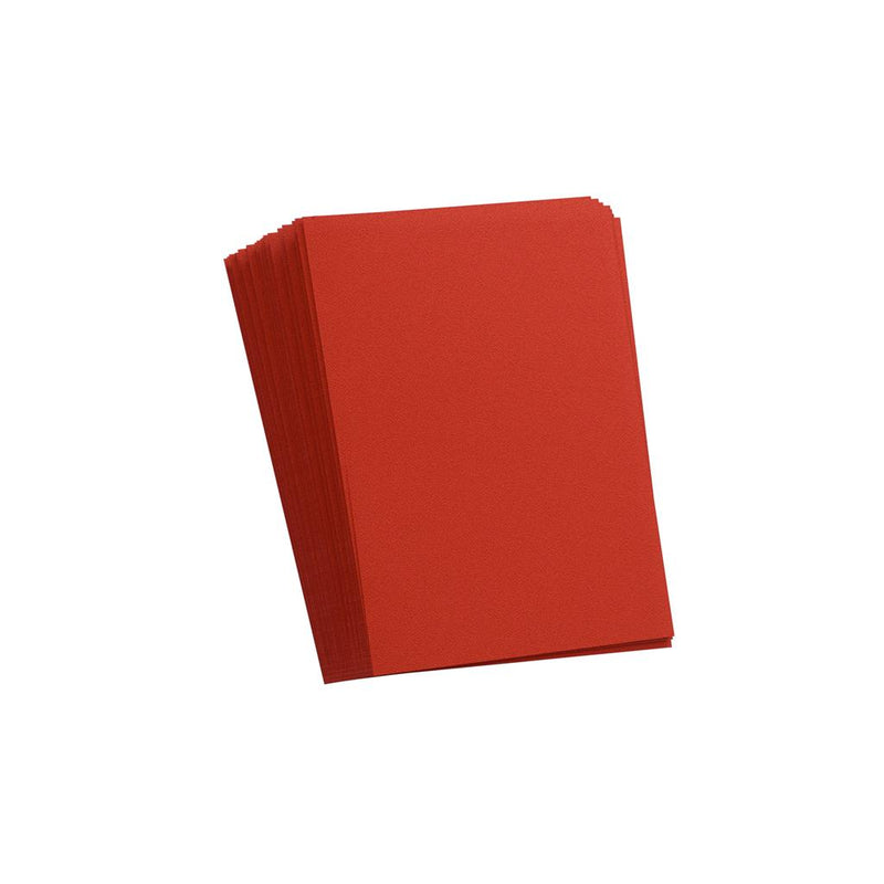 GameGenic SLEEVES Pack Prime Red (100) - TCG Online.