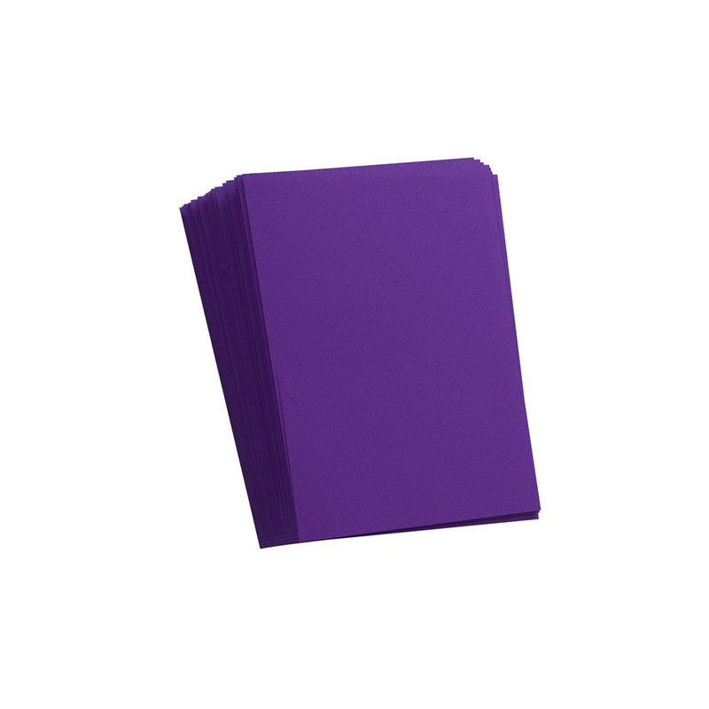 GameGenic SLEEVES Pack Matte Prime Purple (100) - TCG Online.