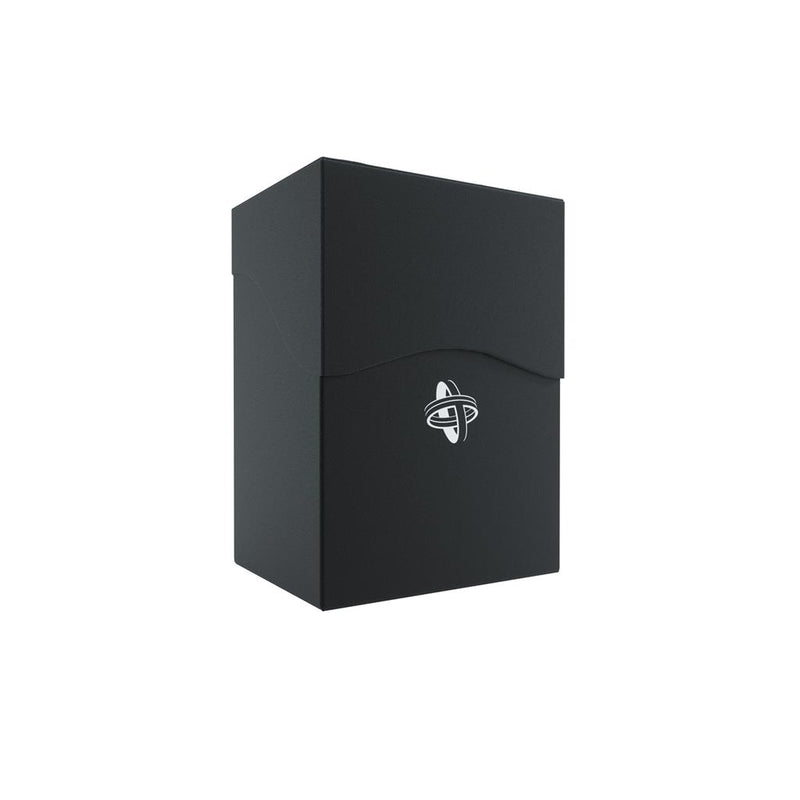 GameGenic DECKBOX Deck Holder 80+ Black