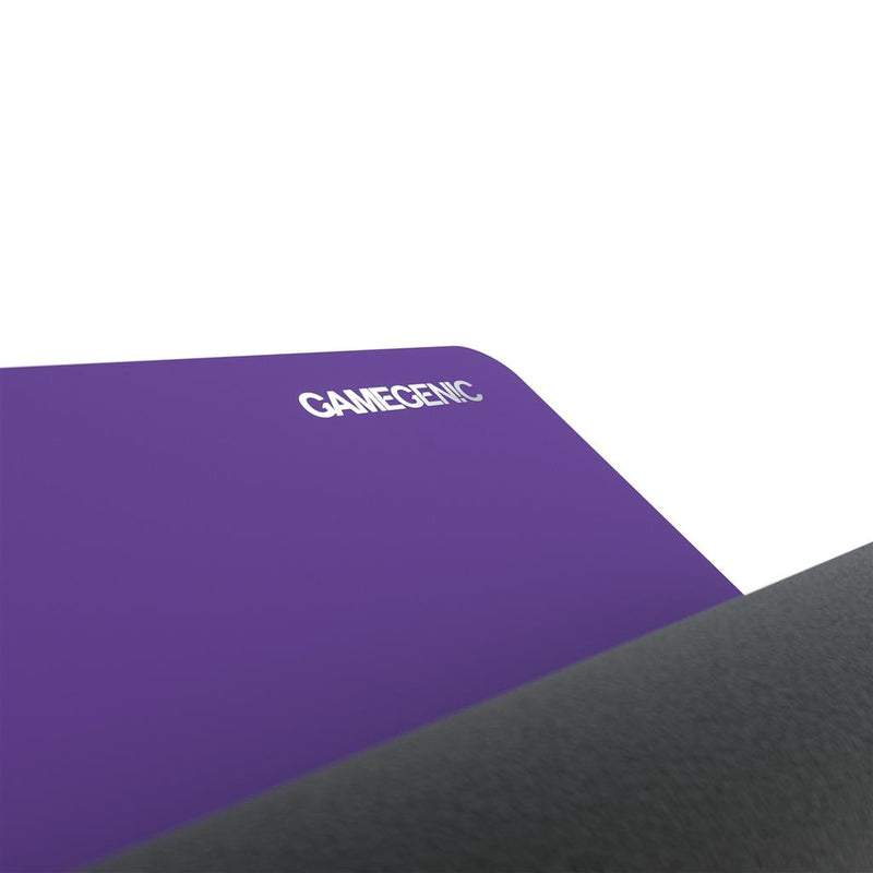 GameGenic Playmat Prime 2mm Purple - TCG Online.