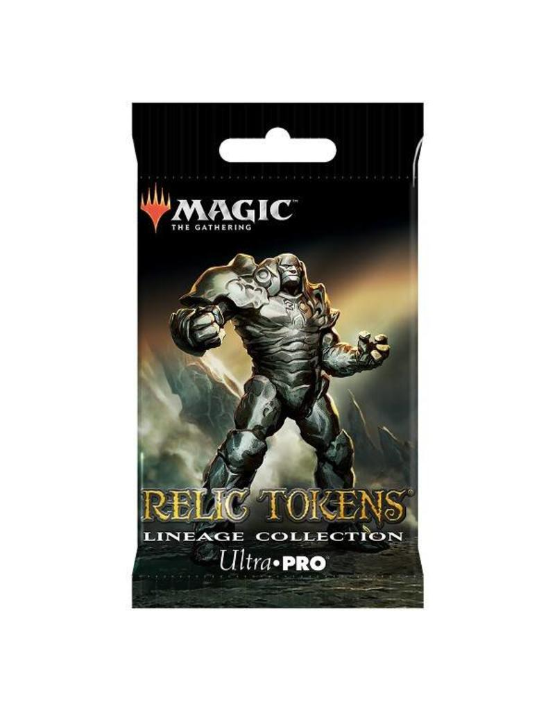MTG Relic Tokens Lineage Collection - TCG Online