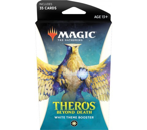 Theros Beyond Death Theme Booster Pack