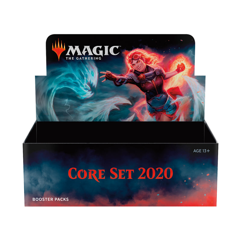 Core 2020 Booster Pack - TCG Online