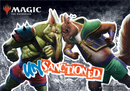 Unsanctioned - TCG Online