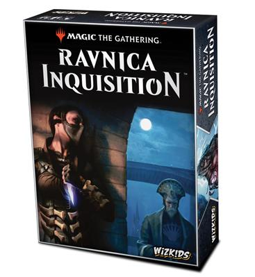 Magic The Gathering Ravnica Inquisition