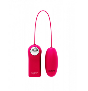 VeDO Ami Remote Controlled Vibrating Egg