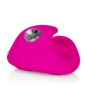 Pyxis Finger Massager - Rasberry Pink JO8025003