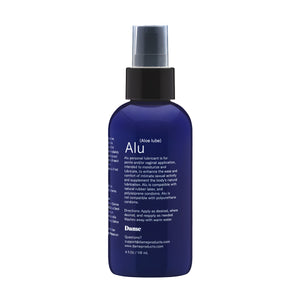 'Alu' Aloe-Based Lube by Dame Products