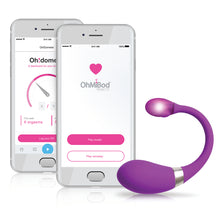 Esca2 Interactive Wearable G-Spot Vibe