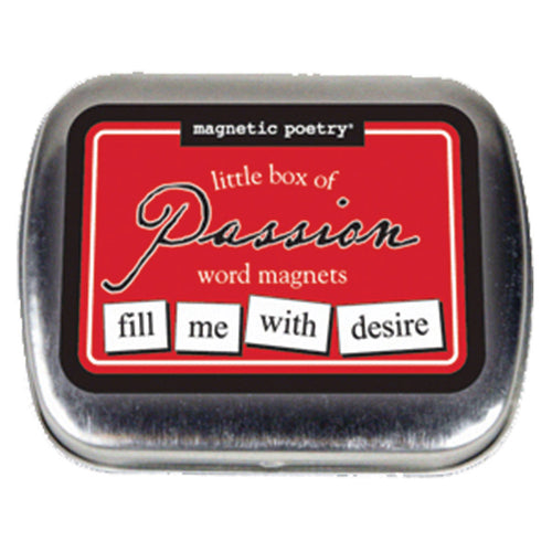 Little Box of Passion Magnets