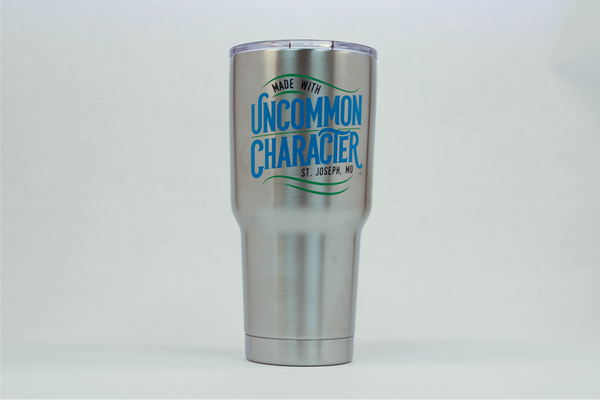 The Boss Tumbler – 30 oz.