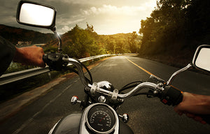 How Much Does it Cost to Ride A Motorcycle Across America?