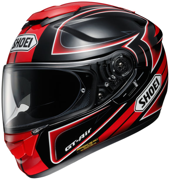 Shoei GT-Air Expanse TC1 Full Face Helmet