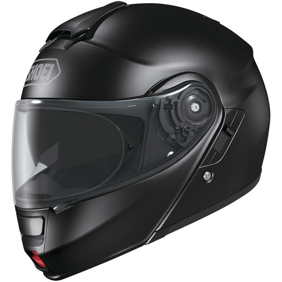 Shoei Neotec Gloss Black Modular Helmet