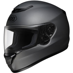 Shoei Qwest Matte Deep Grey Full Face Helmet