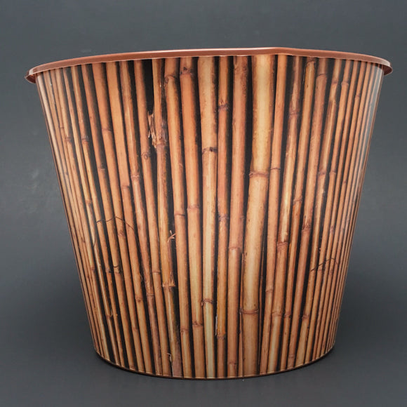 Premium IML Custom Design - Bamboo Sticks