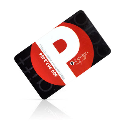 GIFT CARD - THE PRINCETON + CIRCLE TAVERN