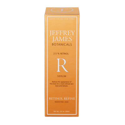 RETINOL REFINE SERUM NEW