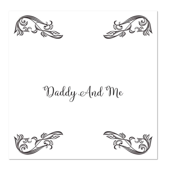 White Bow tie set for daddy and son, Daddy and me bow tie gift set, Grandpa me, White kids bow tie