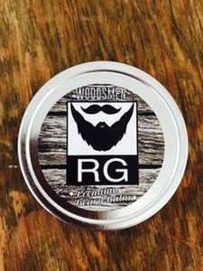 Woodsmen Beard Balms