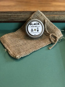 Dead Men Batch Black Beard Balm