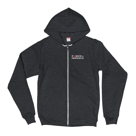 Power to Impeach Hoodie