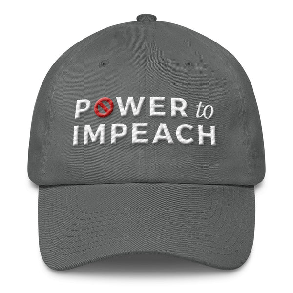 Power to Impeach Hat