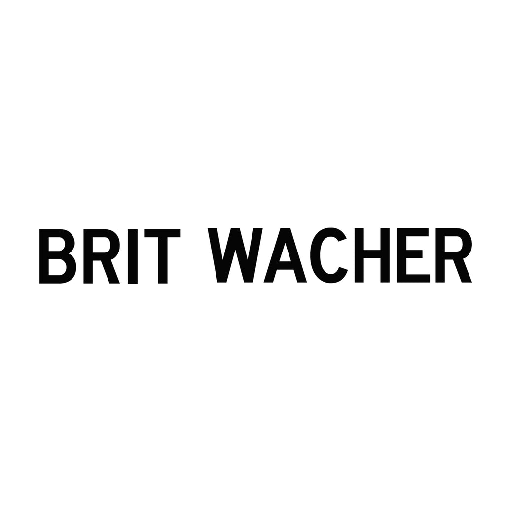 BRIT WACHER