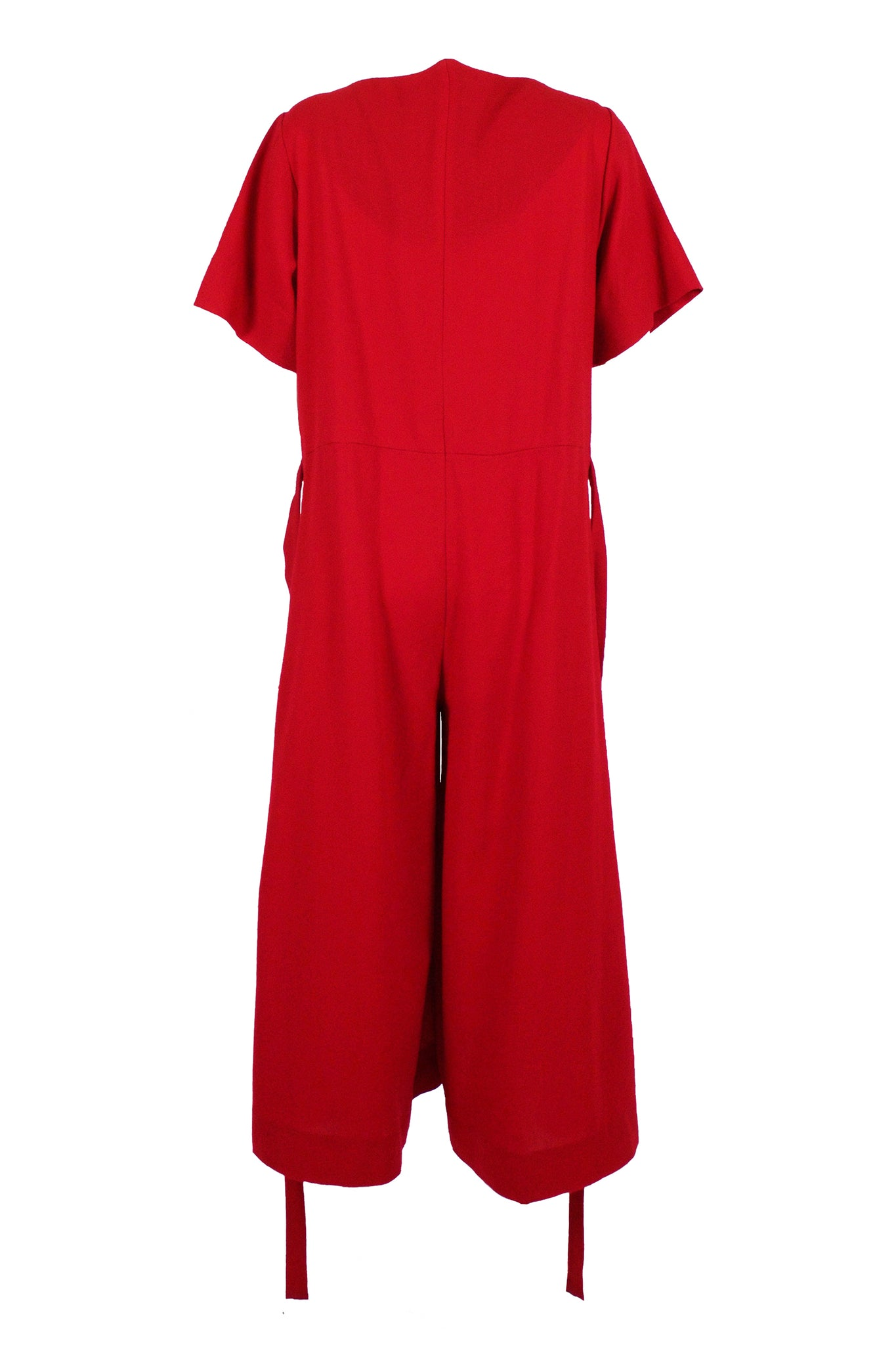 Disco Box Jumpsuit