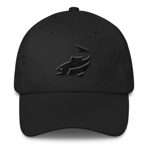 Big Fish Dad Cap