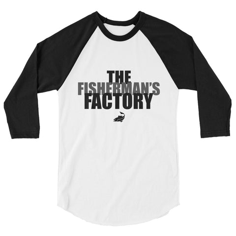 The Fisherman's Factory 3/4