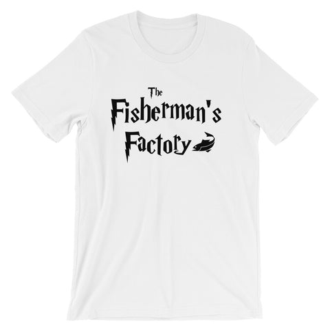 The Fisherman's Factory Wizard