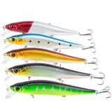 Floating Crankbait Family (5 pack)