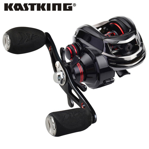 KastKing Royale Legend Bait Casting Reel