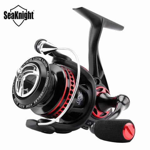 SeaKnight AXE Saltwater Spinning Reel