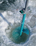 Man Powered Ice Auger
