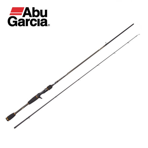 Abu Garcia Carbon Lure Baitcaster Fishing Rod