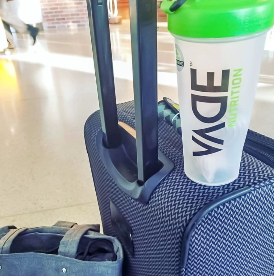 How to Travel with VADE Efficiently