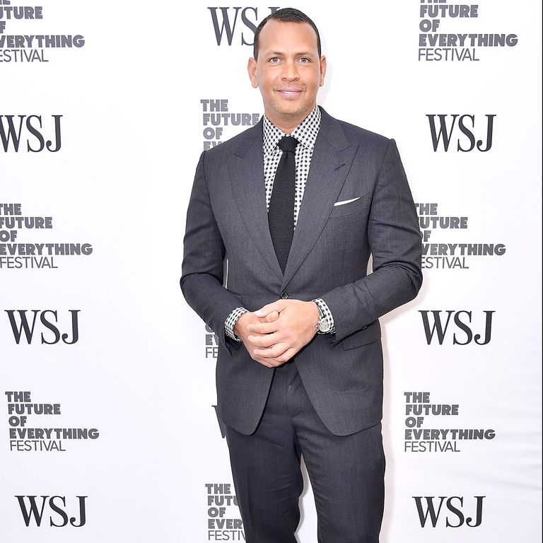 VADE Nutrition, One of A-Rod's Investments in His Fortune